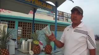 Chichiriviche en Venezuela acompañame a conocerla parte 1/2