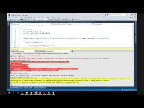 MVC Help Desk
