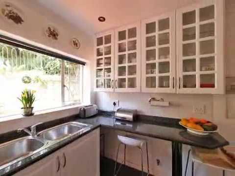 4 Bedroom house in Kensington - Property Johannesburg CBD and Bruma - Ref: S680043