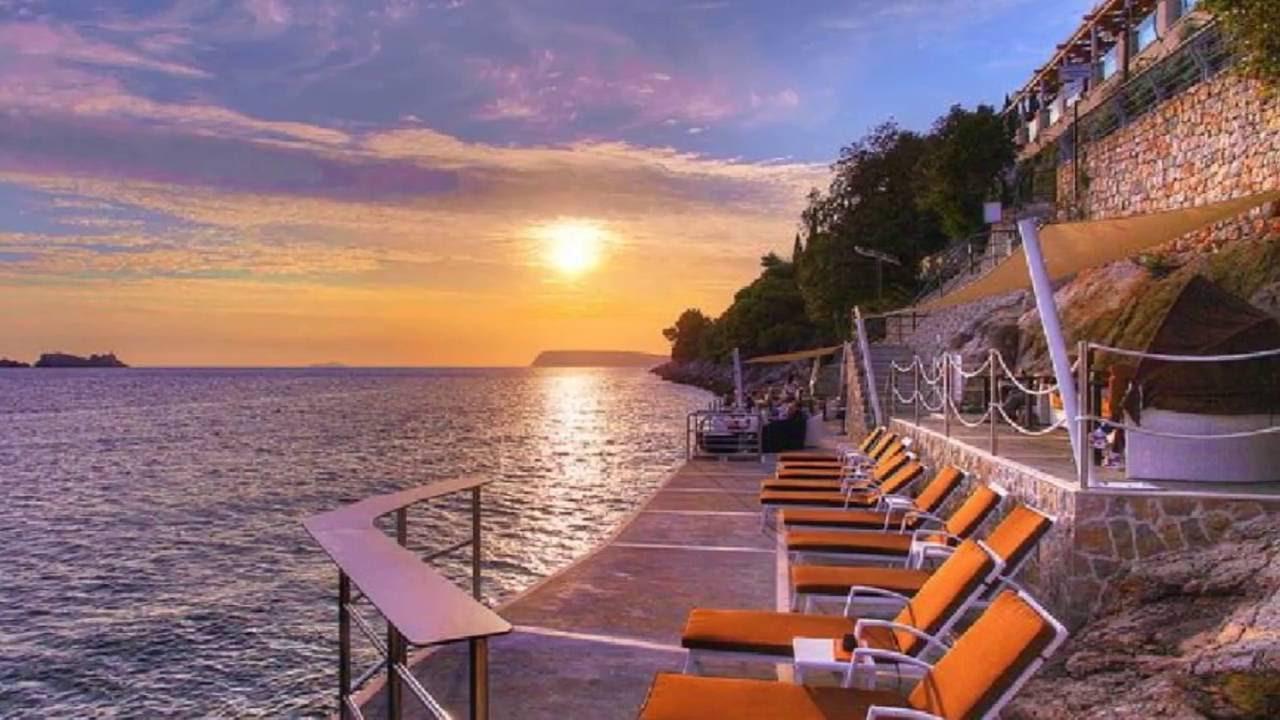Hotel more croatia 2018 world 39 s best hotels for Boutique hotel croatie