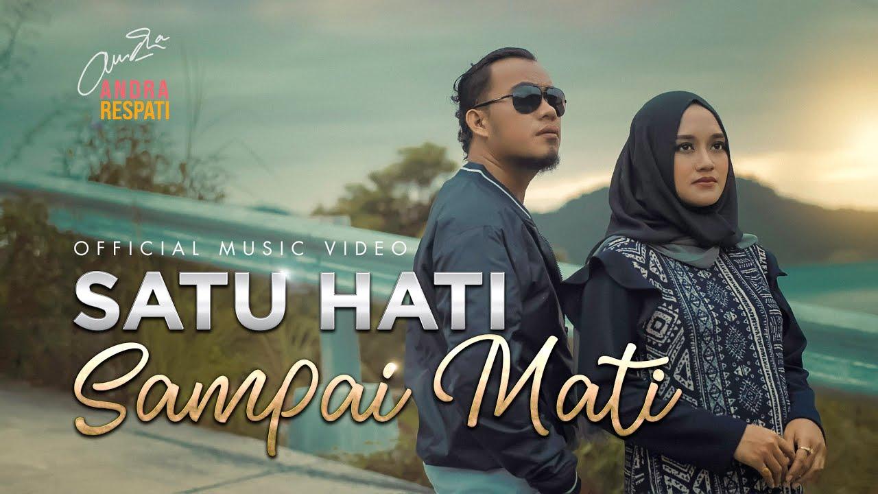 SATU HATI SAMPAI MATI - Andra Respati feat. Gisma Wandira (Official MV)