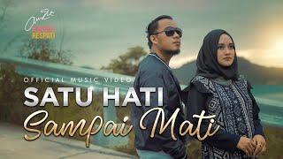 Download SATU HATI SAMPAI MATI - Andra Respati feat. Gisma Wandira (Official MV)