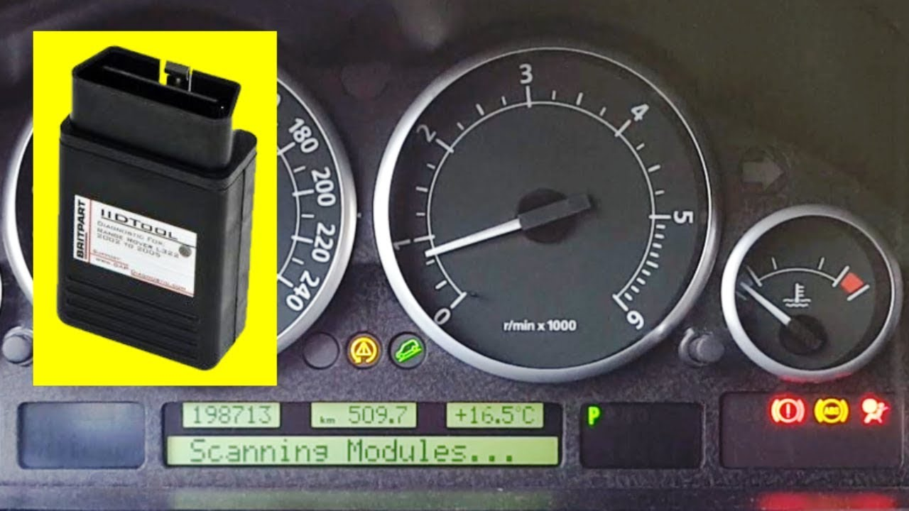 hdc fault system not available freelander