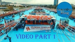 İş Yurtları Fuarı Ankara Akm (Part 1)