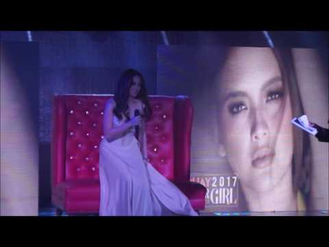 Ellen Adarna is Tanduay Calendar Girl 2017