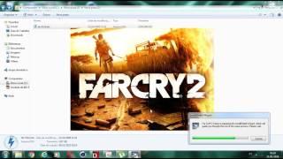 Como baixar é instalar Far Cry 2