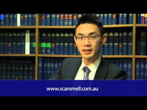 Scammell & Co., Lawyer, Port Adelaide, SA