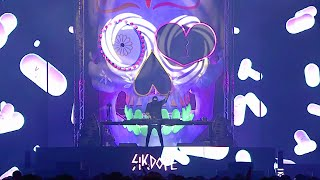 Download Sikdope Live From Bangkok, Thailand | OMG 2019 Full DJ Set