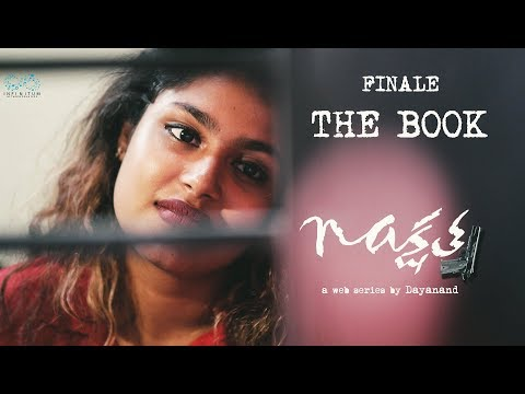 Nakshatra | Episode 9 - The Book | Web Series by Dayanand | Infinitum Media