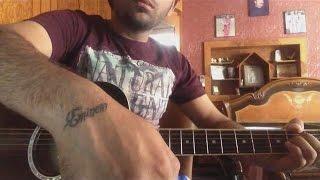 best friend yelawolf guitar cover