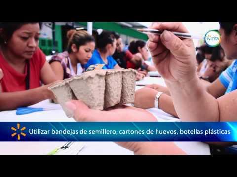 Voluntariado Huertos Caseros, El Salvador