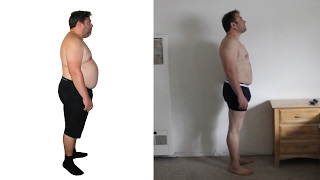 NEW BEFORE AND AFTER + Onigiri bowl - 166 days of One Meal a Day   Intermittent Fasting
