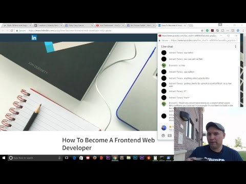 How to get freelance clients in web development