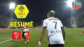 Nîmes Olympique - Stade Rennais FC ( 0-1 ) - Résumé - (NIMES - SRFC) / 2019-20