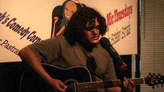 Download Open Mic Thursdays - Musician Jason Tremillo MP3 song and Music Video