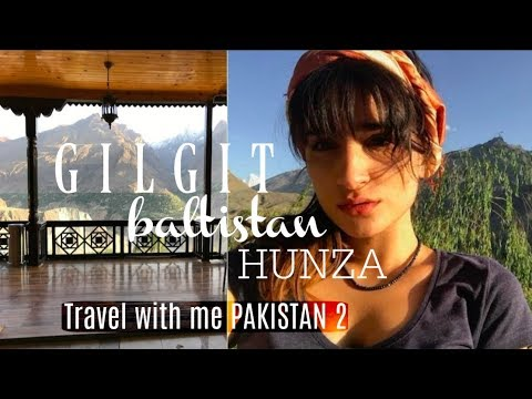 Travel W Me: GILGIT (PAKISTAN 2)