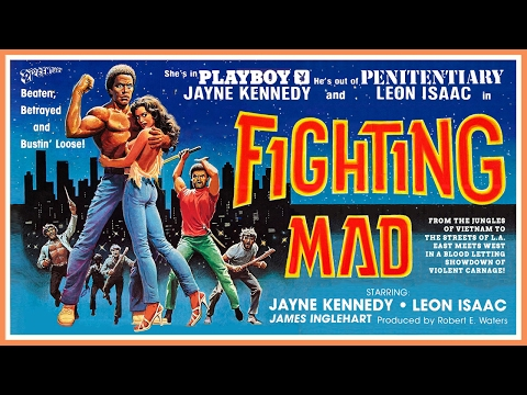Fighting Mad (1978) - Color / 111 mins