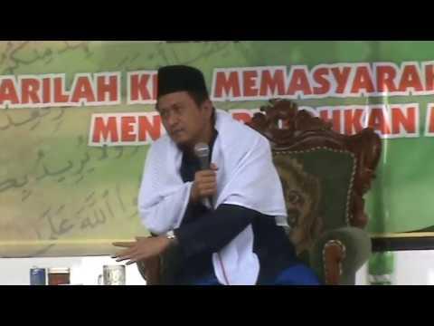 Thoriqoh Naqsyabandiyyah Kholidiyyah oleh KH Mohammad Najib