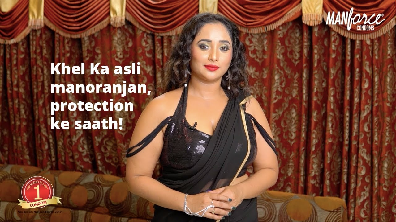 Manforce: Rani Chatterjee