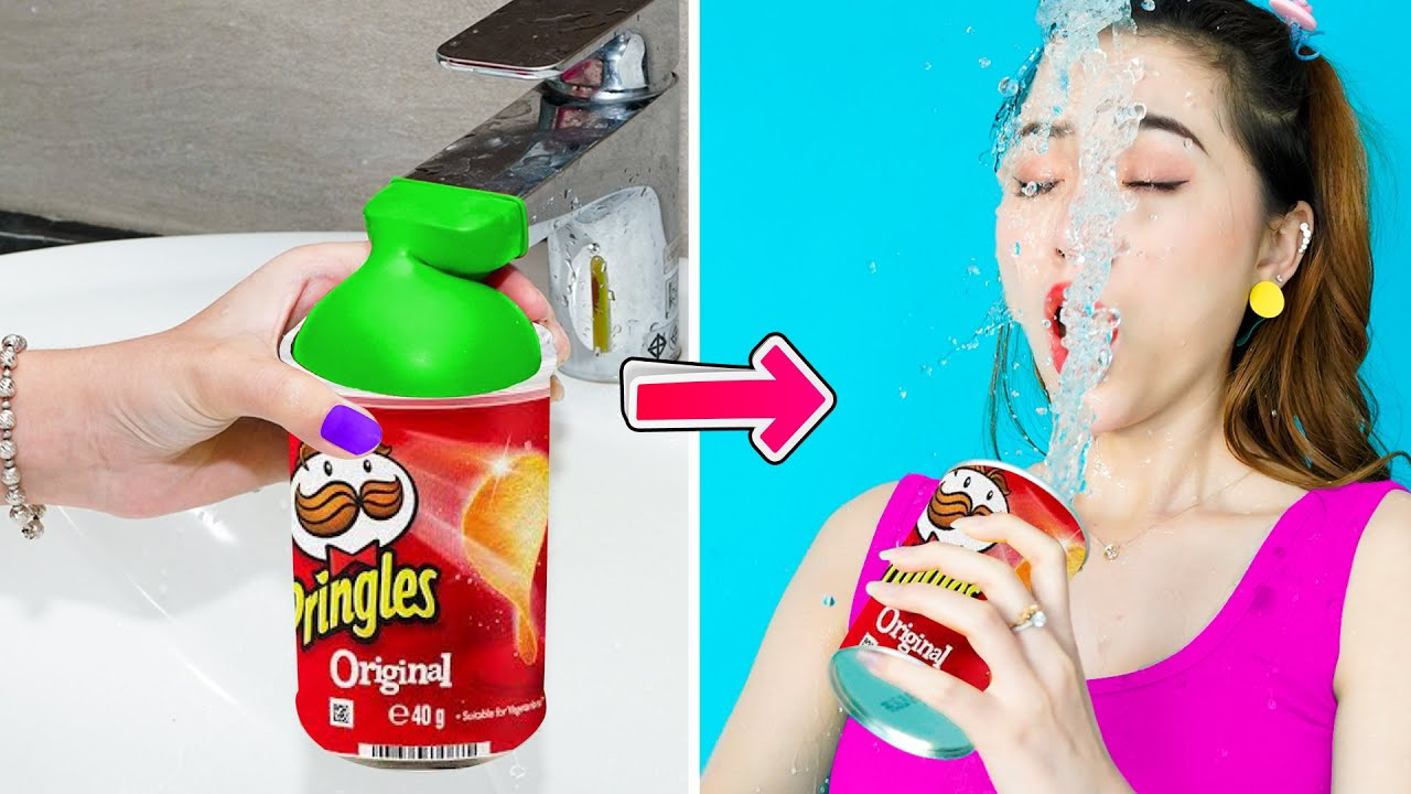 PRANK WARS! | 10 Hilarious Pranks You Can Do Right Now! DIY Funny Prank Ideas & Compilation by T-FUN