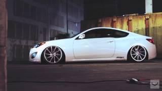Hyundai Genesis смотреть