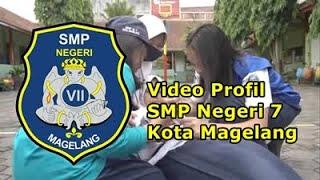 Profil SMP NEGERI 7 MAGELANG