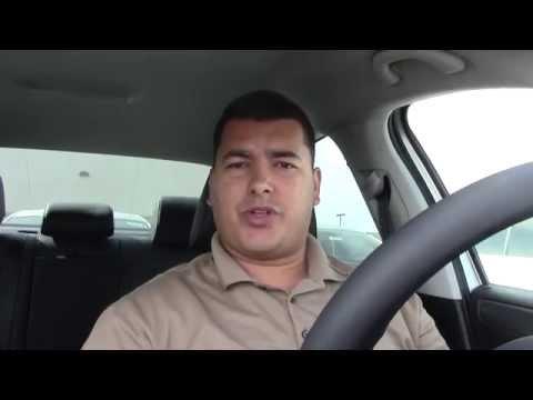 2014 Volkswagen Jetta TDI Edgar Gallegos