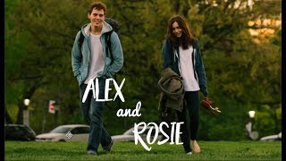 Alex & Rosie||Can I be him
