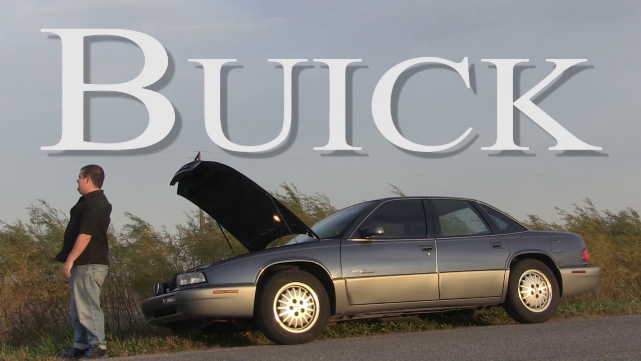 Buick Commercial Matthew Mcconaughey Lincoln Parody Youtube