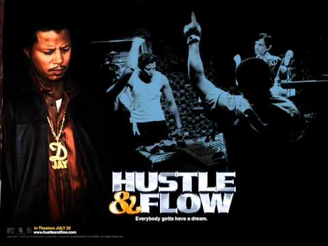 Its Hard Out Here For Pimp-Terrence Howard (Hustle & Flow ...