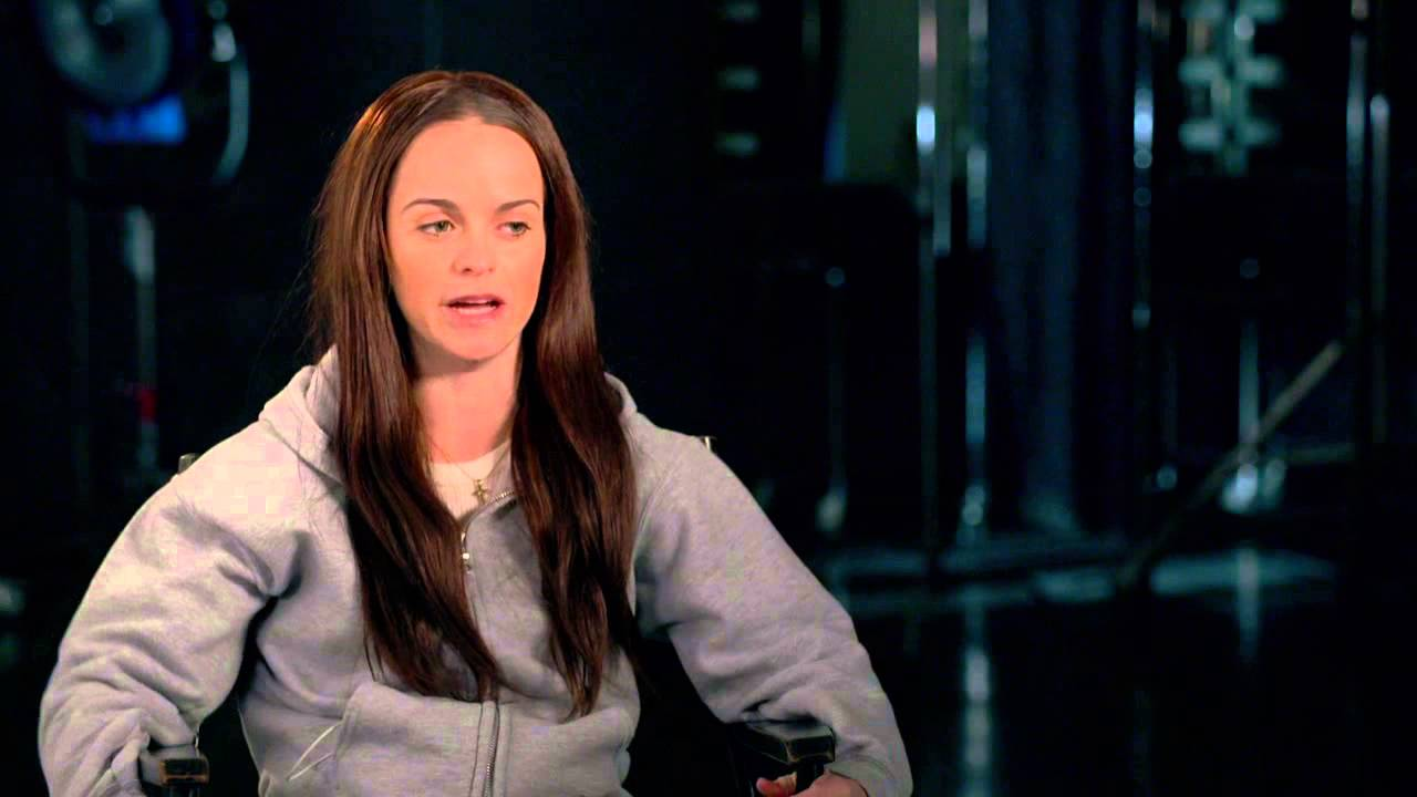 "Orange Is The New Black: Taryn Manning ""Tiffany ...