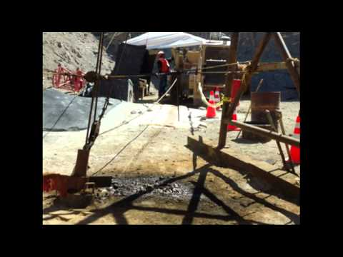 A Global Response to a Local Emergency: The Chilean Mine Rescue: Roy Slack at TEDxNipissingU
