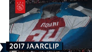 Ajax TV Jaarclip 2017