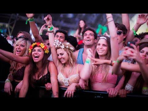 КлубняК ★ Клубная музыка Слушать бесплатно ★ видео Дискотека Ibiza party ReMix 2017