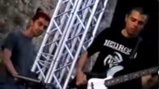 DISUMANA RES | Frozen [Live in Palestrina 1998]