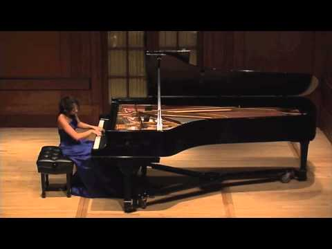 Yuja Wang - Rachmaninov - Vocalise op. 34 no. 14
