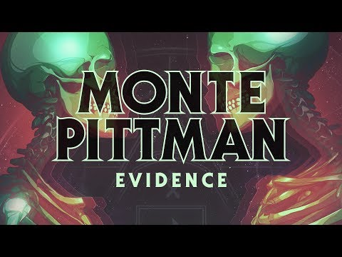 "Monte Pittman ""Evidence"" (OFFICIAL)"