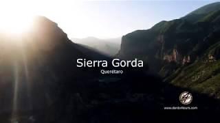 Sierra Gorda Queretaro