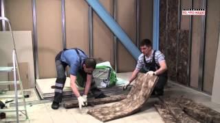звукоизоляция KNAUF - звукоизоляция перегородок, стен, квартиры, потолка - звукоизоляция москва(, 2015-04-25T10:11:00.000Z)
