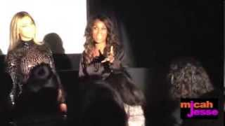 Beyonce Directors Screening in NYC - FULL VERSION