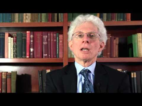 William Galston: Why I support the Institute for American Values ...