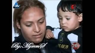 Repeat youtube video جريمة قتل عمد فضيعة في تونس لعون أمن شابة