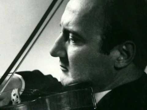 Wolfgang Marschner plays Mendelssohn: Violin Conce...