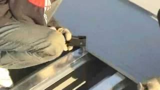 видео Купить кровельный инструмент и оборудование