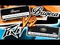 Peavey 6505+ vs Bugera 6262 Shootout Comparison || Cheap Tube Amp vs Real Deal!!