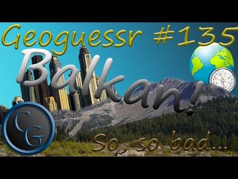BALKAN! ~ Geoguessr #135