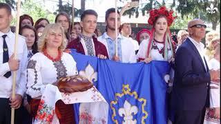 Бродівчани привезли перемоги з фестивалю-конкурсу народного хорового співу з Вінничини (ТРК