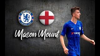 Mason Mount  Skills Shots Dribbles 2019 - 2020HD