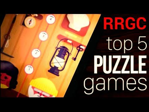 Top 5 Jigsaw Puzzle Games For Android & IOS In 2018