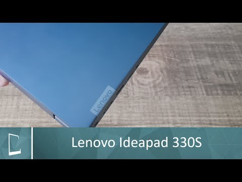 Noteboook Lenovo Ideapad 330S - Vale a pena? Análise/Review | SmartClub